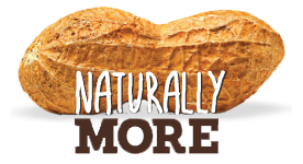 Naturally More Nut Butter